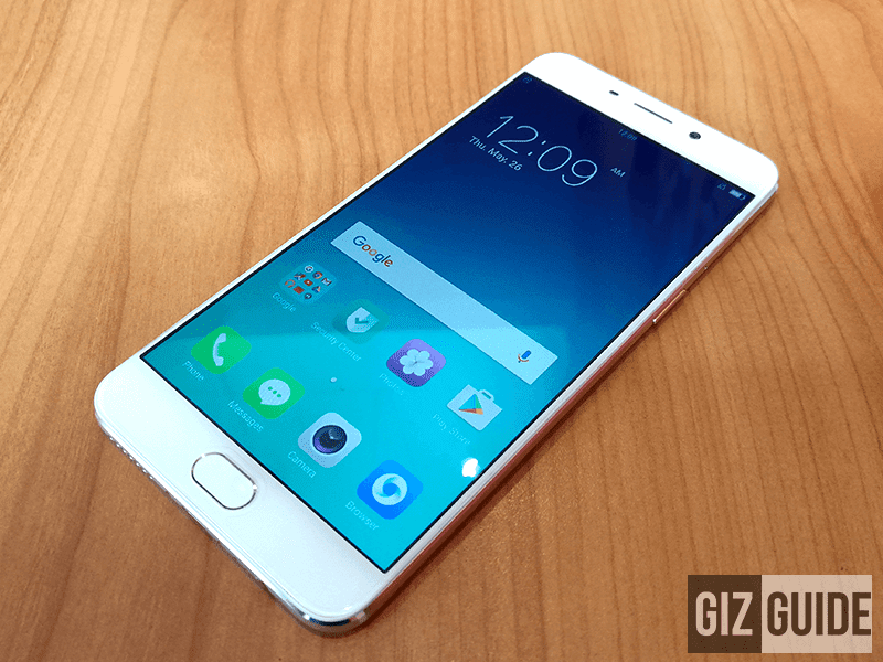 Oppo F1 Plus price cut, down to 19,990 Pesos