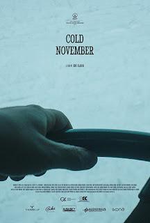 Cold November (2018)