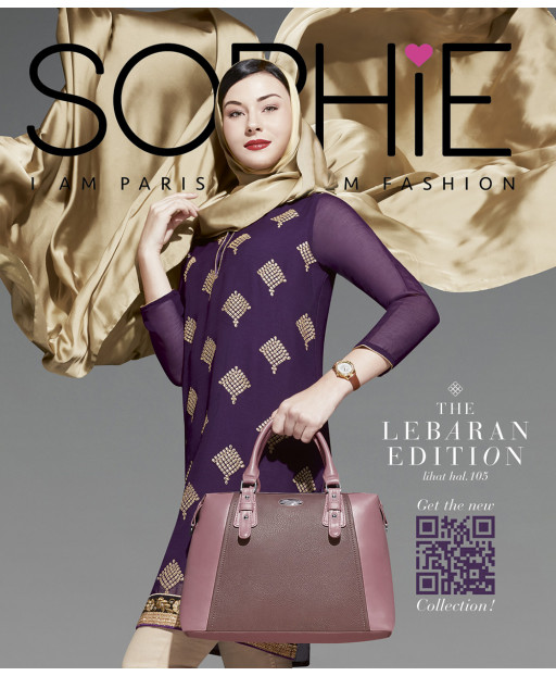 Katalog SOPHIE PARIS MARTIN MEI 2018 Edisi 174