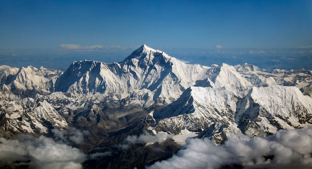 Mount Everest 11