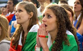 Wanita Italia