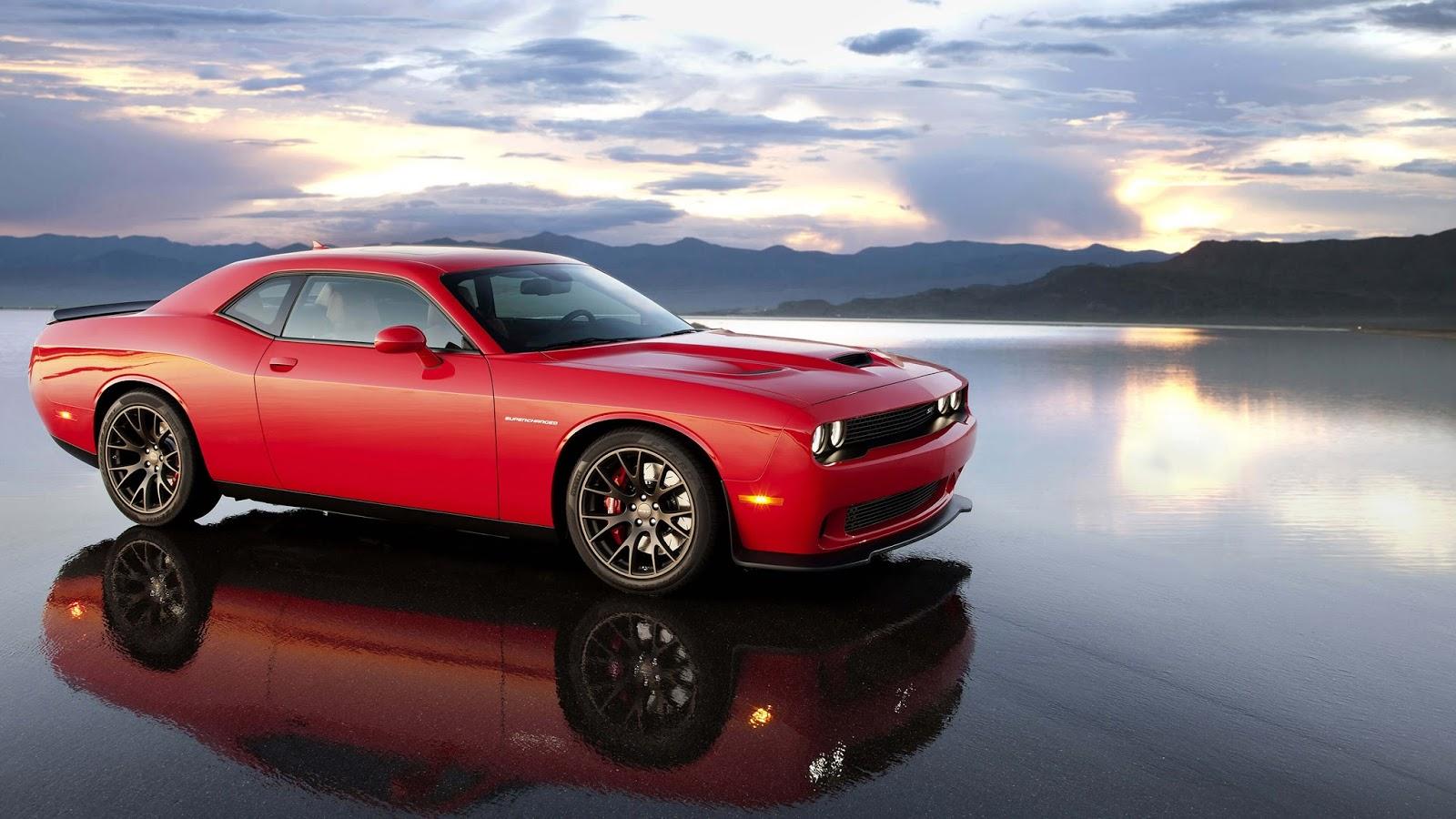 New 4k Wallpaper Hd Dodge Challenger For Desktop