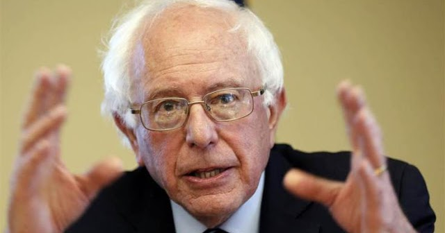 Bernie Sanders Says Christianity Is An Insult To Muslims