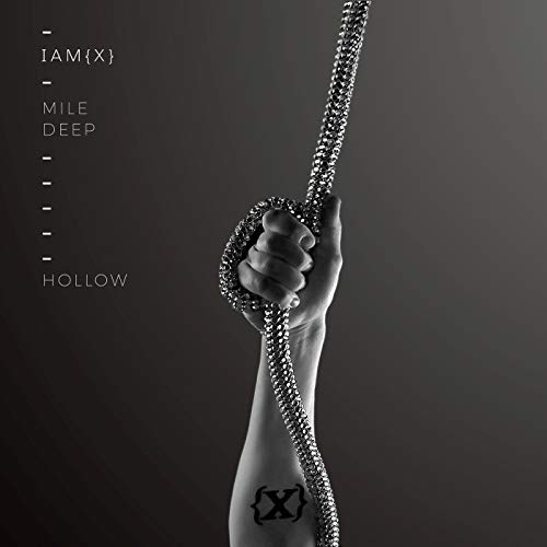 IAMX – Mile Deep Hollow (EP)