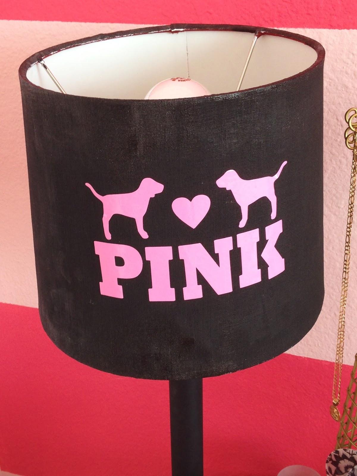 Craft Room Secrets Victoria S Secret Pink Inspired Bedroom