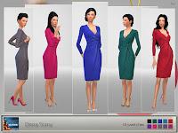 Dress Sony