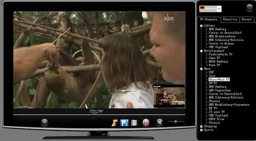 ONLINE TV 4.9.5.0 GRATUIT PLAYER TÉLÉCHARGER