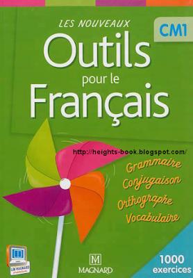 Télécharger Livre Gratuit Les Nouveaux Outils pour le Français Avec Exercices pdf