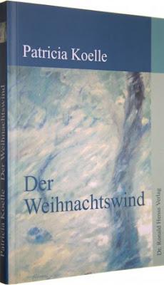 Patricia Koelle: Der Weihnachtswind - Buch und eBook