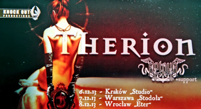 Therion bilet
