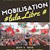 Mobilisation#LulaLibre#