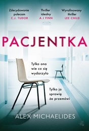 http://lubimyczytac.pl/ksiazka/4875862/pacjentka