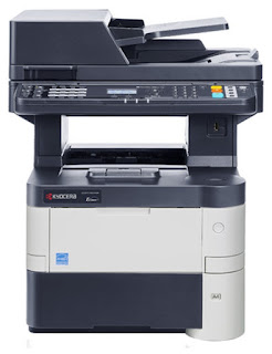Download Printer Driver Kyocera Ecosys M3540dn