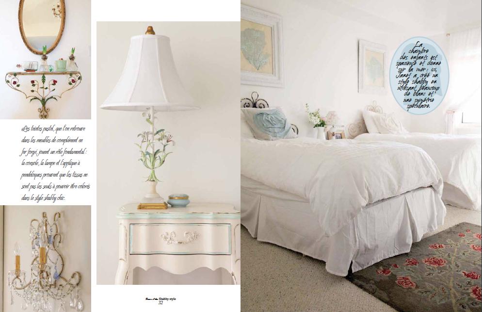 elegant coastal living home