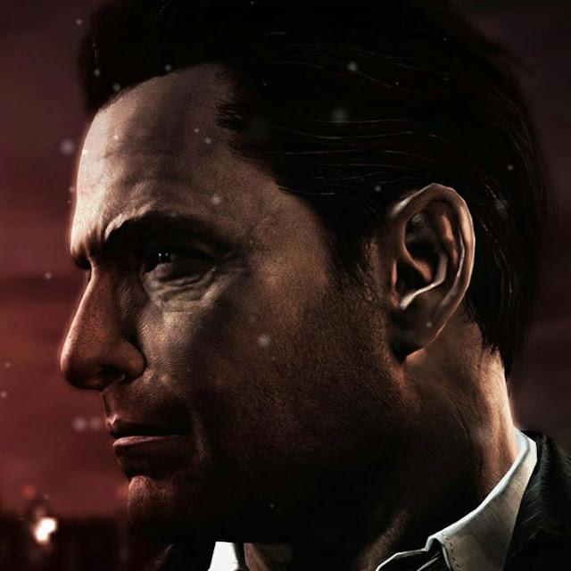 Max Payne Wallpaper Engine