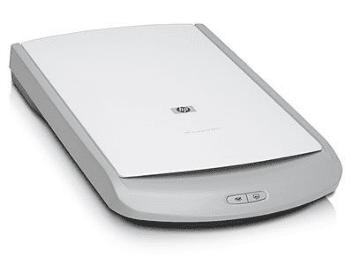 Hp scanjet g4010 photo scanner (l1956a).