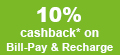SBI Buddy Wallet Offer - Get 10% Cashback on Recharge & Bill Pay – max. upto Rs. 50