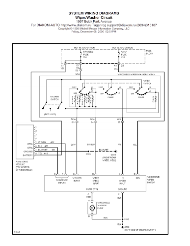 1984 bmw 318i wiring diagrams