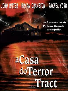 A Casa do Terror Tract - DVDRip Dublado