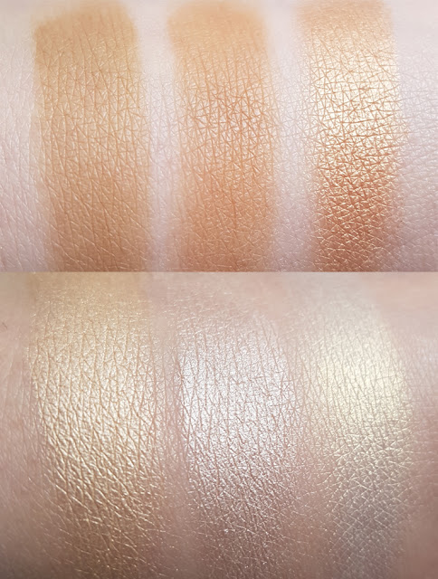 Dream On - Highlighting & Bronzing