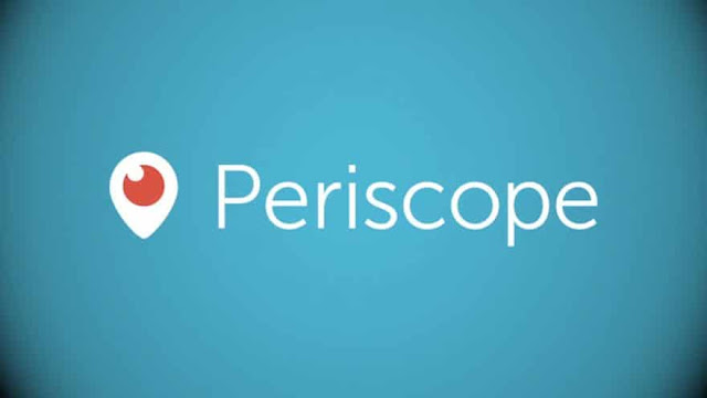 اصبح بامكانك كسب المال من تويتر من خلال خدمة البث المباشر بريسكوب