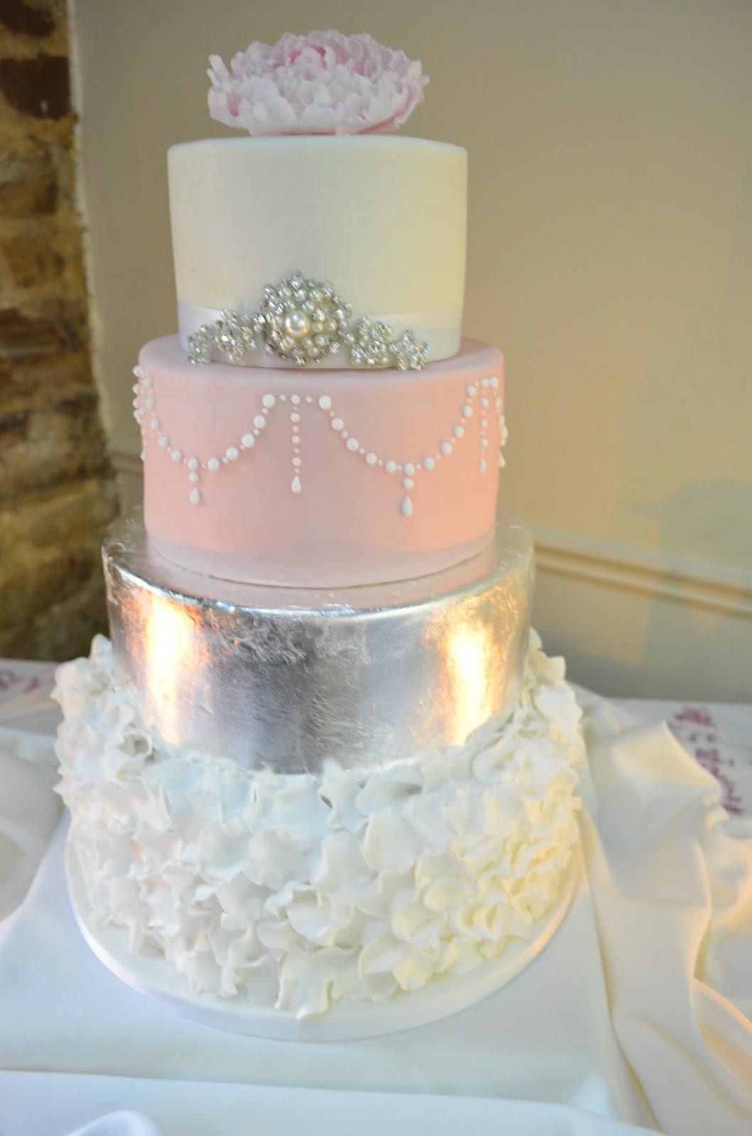 Kiss Me Cake Bakery Weddings - Create Your Wedding Cake