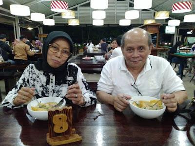 Bakso Goendoel Bogor