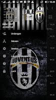 BBM MOD Juventus APK