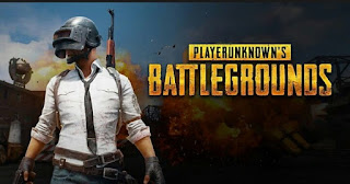 Rakitan PC Gaming Spek PUBG
