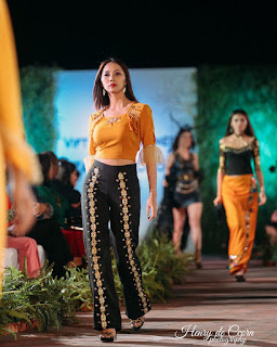 BIGGEST FASHION SHOW IN MIZORAM - VIFT FASHION FUSION 2018