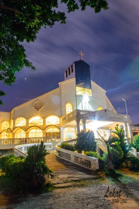 Cagayan De Oro Churches Gt Gt Gt Lakat