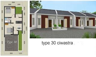 Launching Perumahan Dp 20 Jt Ciwastra Margacinta Bandung