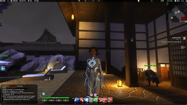 Secret World Legends Screenshot