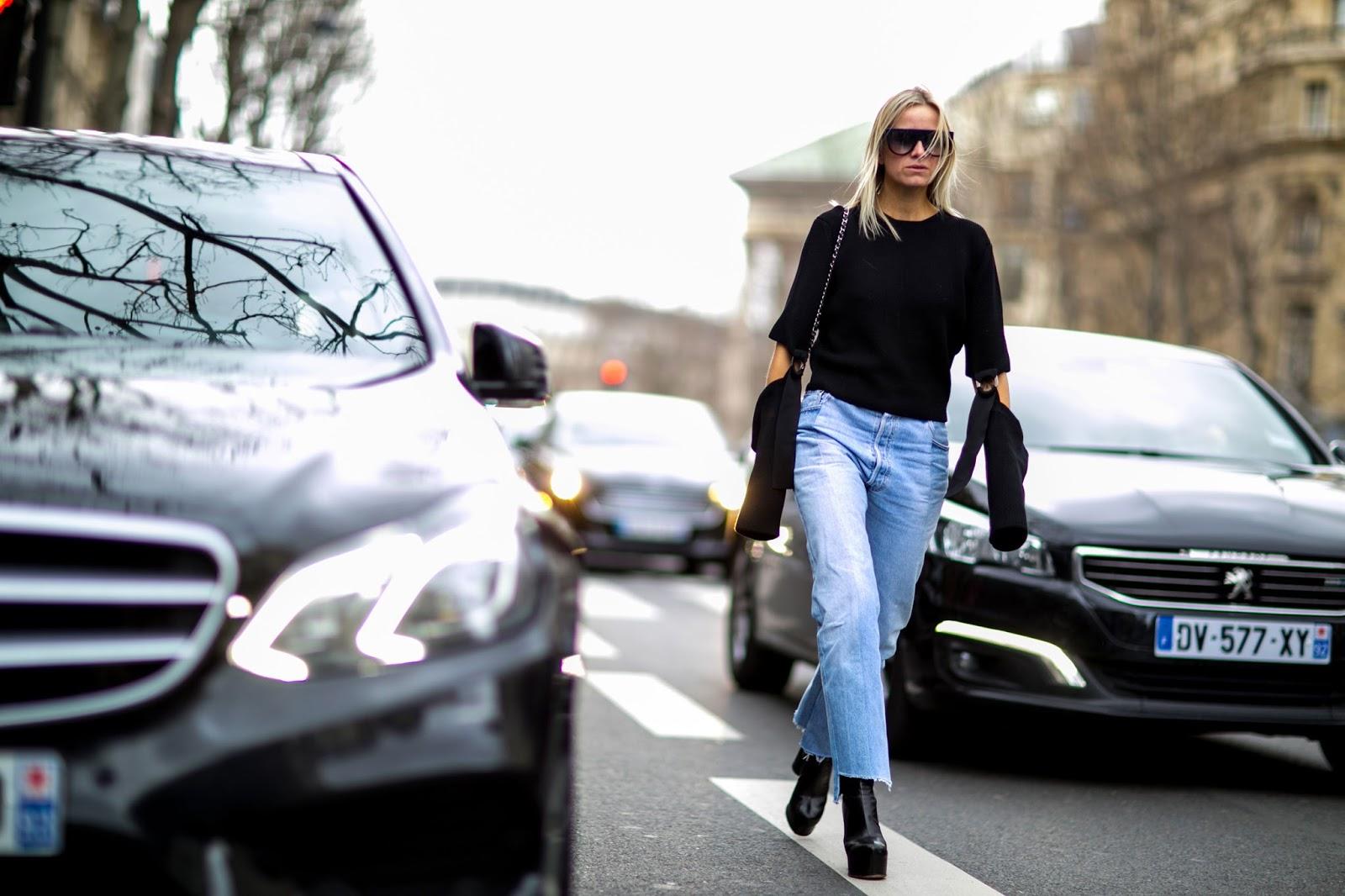Street Style Inspiration: Celine Aargaard