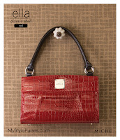 Miche Red Ella Classic Shell