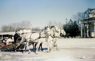 medio de transporte antiguo
