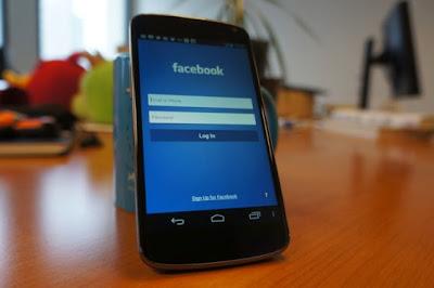 Aplikasi Facebook Versi Lama