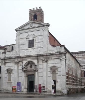 Chiesa di San Giovanni e Reparata