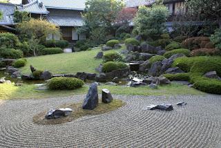 Beautiful Japanese Gardening Ideas