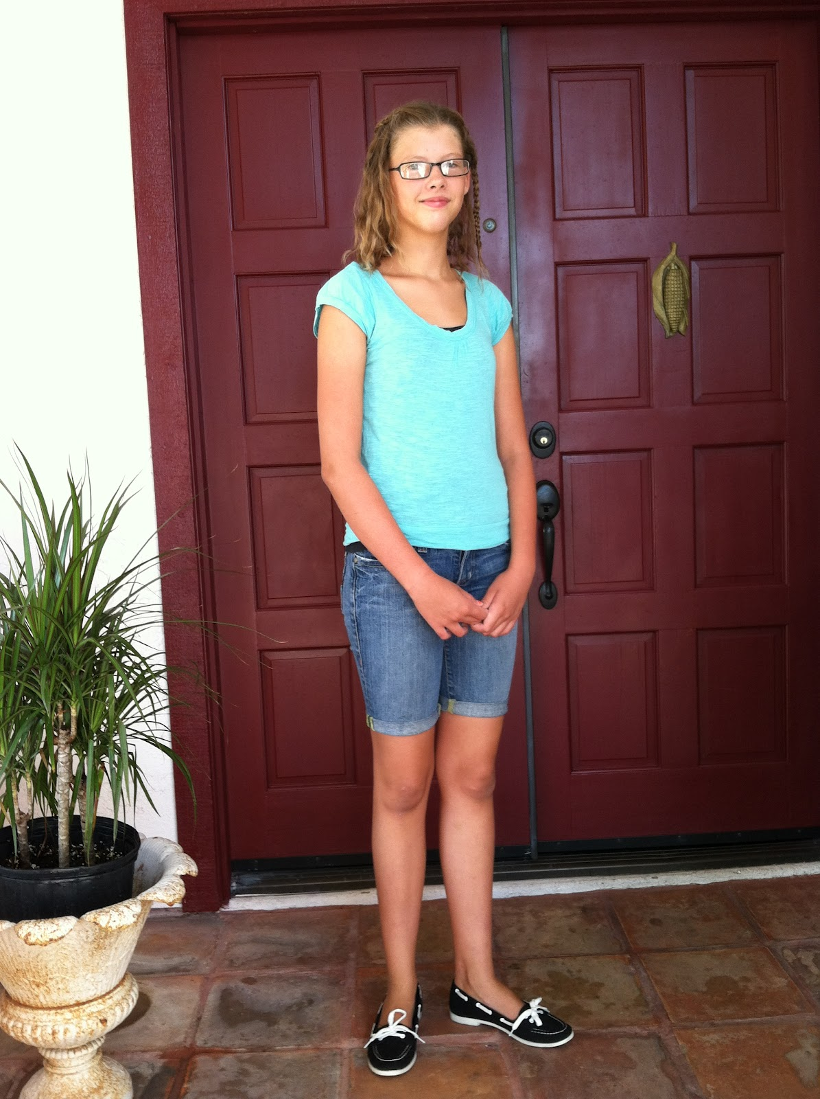 Do Re Mi Fa Sew Lar First Day Of School