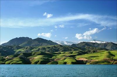 7 Tempat Paling Panas di Dunia