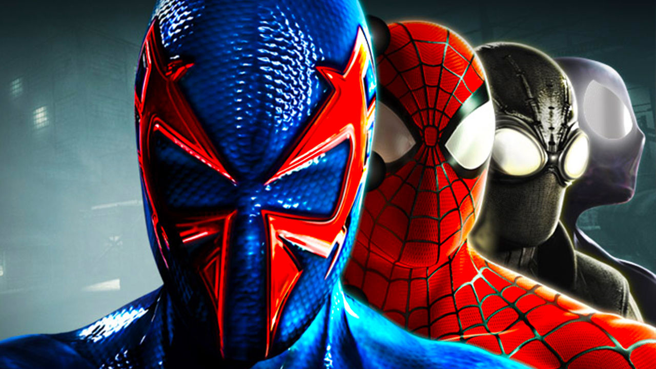 The amazing spiderman hd wallpapers movie stills hd - Images spiderman ...