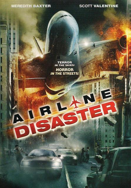 Airline Disaster (2010) Movie Download In Hindi 300MB Worldfree4u