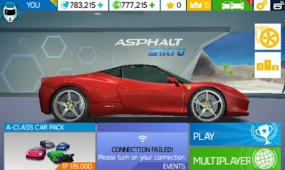 asphalt nitro download link