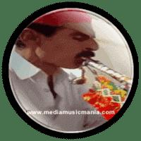 Mukhtiar Shahani Alghoza Music