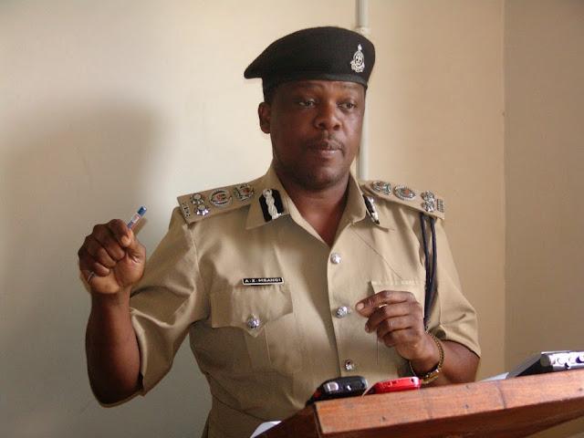 Image result for Chadema na polisi mwanza