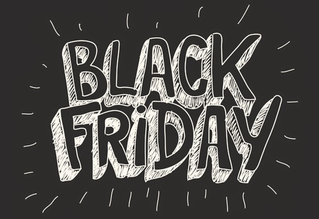 Latest Black Friday 2014 UK deals and discounts