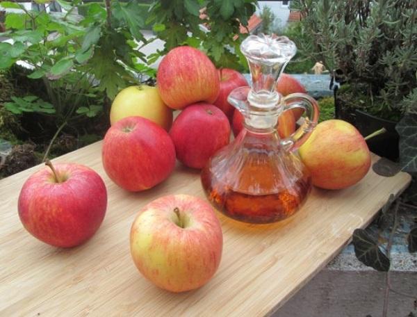 Cara Mengobati Varises Menggunakan Cuka Apel