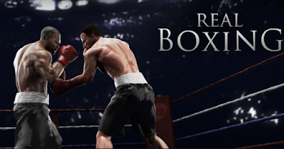 Download Real Boxing Mod Apk Terbaru For Android [Unlimited Coins]