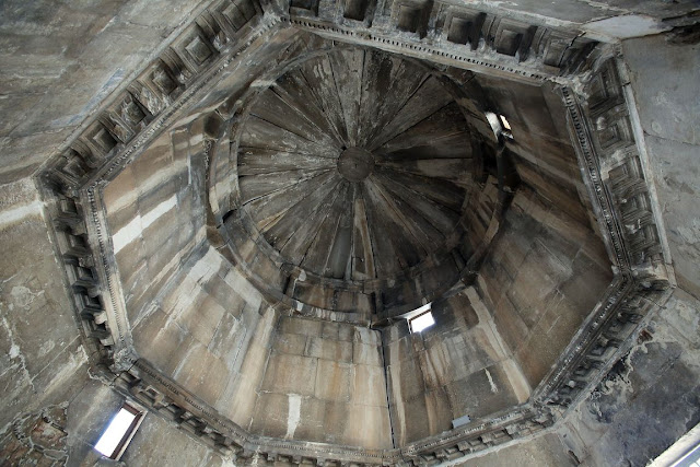 Tower of the Winds opens to public for the first time after restoration